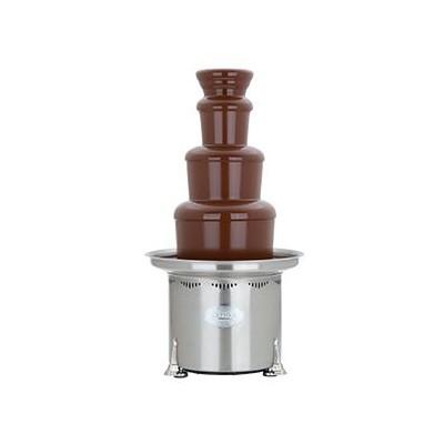 Bílá náplň do čokoládové fontány 1 kg